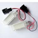 LED OEM Světlo interierové cena za 2ks