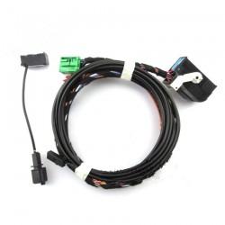 Elektroinstalace / Kabeláž Bluetooth s A2DP - VW, Škoda, Seat , Audi