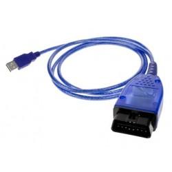 VAG-COM až do verze 4.09 kabel