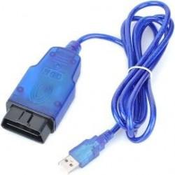 Adaptér pro Opel Tech 2 USB