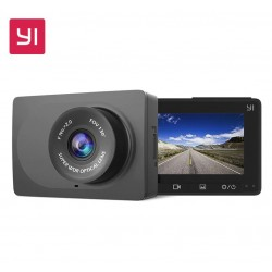 Kamera do auta Xiaomi Yi Dashboard ,FULLHD 1080P/60FPS,165°