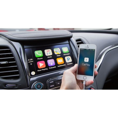 Android CarPlay/Android Auto