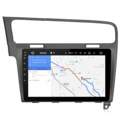 Navigace Android 9.0