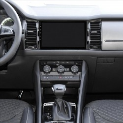 Navigace Android 9.0 pro vozy Škoda Kodiaq (2GB RAM,32GB)