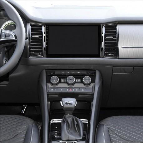 Navigace Android 9.0 pro vozy Škoda Kodiaq