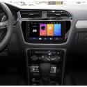 Navigace Android 9.0 pro vozy VW Tiguan 2017-2019 (2GB RAM,32GB)