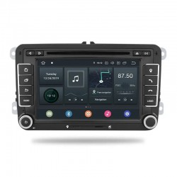 "7"" Navigace Android"