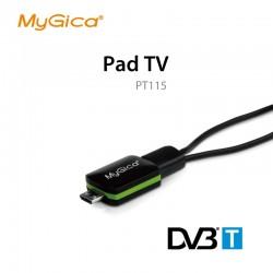 Digitální televize DVB-T do našich navigací s Android