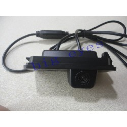 Parkovací kamera pro Golf 5 / Superb 1 / Passat CC