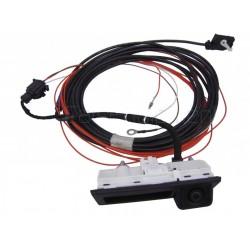 OEM Parkovací kamera pro RNS510, RCD510, RNS315 - pro vozy VW Tiguan, Touran, Sharan, Passat Vagon