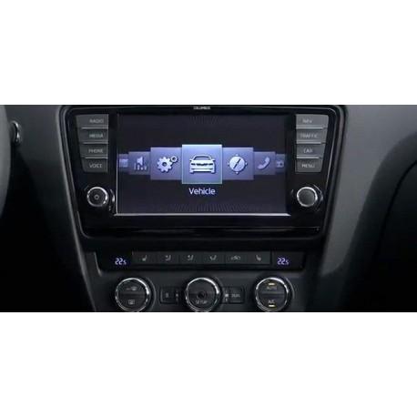 Odblok obrazu za jízdy (sledování videa DVD během jízdy) na navigacích