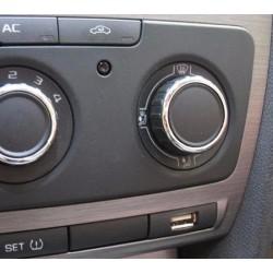 USB konektor pro Octavia 2